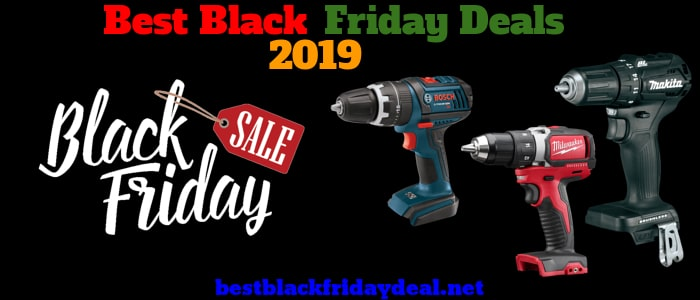 Cordless Drill Black Friday Sale, Cordless Drill Black Friday Deals