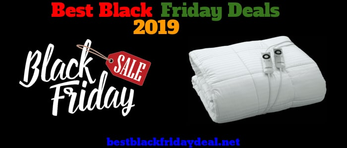 Electric Blanket Black Friday 2019 Offers