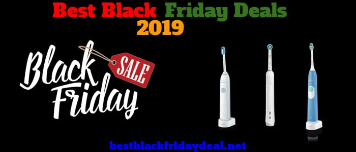 Electric Toothbrush Black Friday Deals