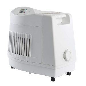 Essick Air AIRCARE MA1201 Evaporative Humidifier Black Friday Deals