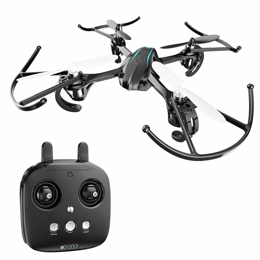 Holy Stone HS170G Drone Black Friday Deals