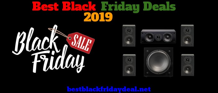 Home Theater Black Friday Deals