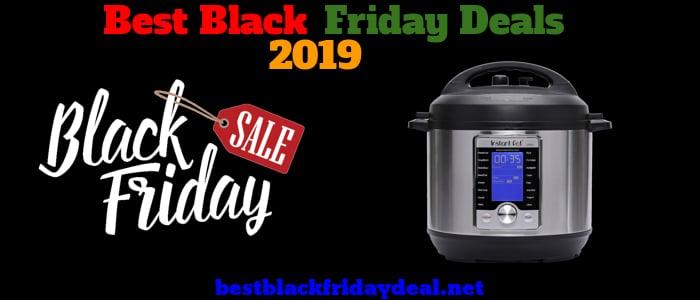 Instant Pot Black Friday Deals