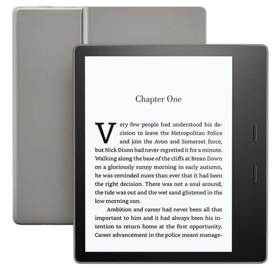 Kindle Black Friday Deals