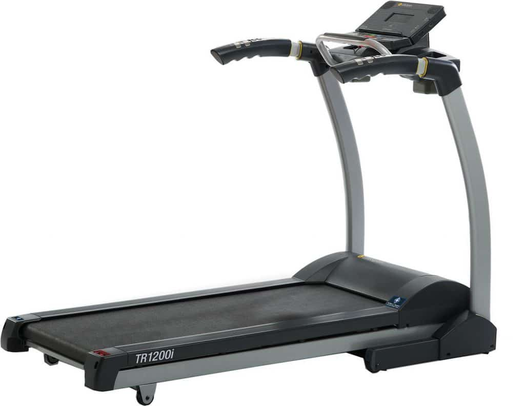 LifeSpan Fitness TR1200i Folding Treadmill Black Friday Deals