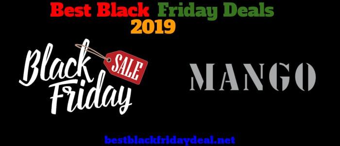 Mango Black Friday Deals