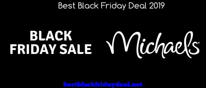 Michaels Black Friday 2019 Deals