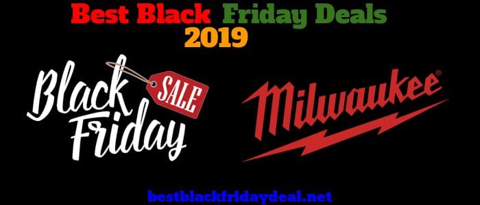 Milwaukee Black Friday Deals