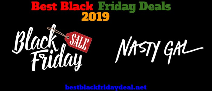 Nasty Gal Black Friday Deals