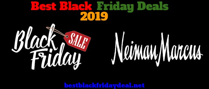 Neiman Marcus Black Friday 2019 Deals