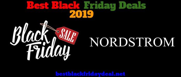 Nordstrom Black Friday 2019 Deals