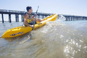 Ocean Kayak Frenzy Black Friday Deals