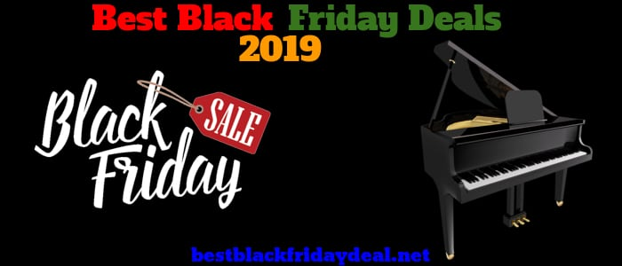 Piano Black Friday Deals