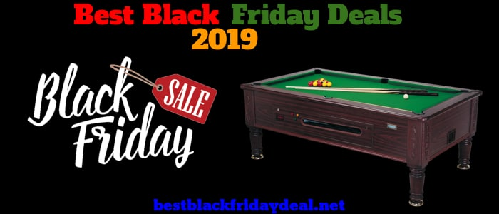 Pool Table Black Friday Deals