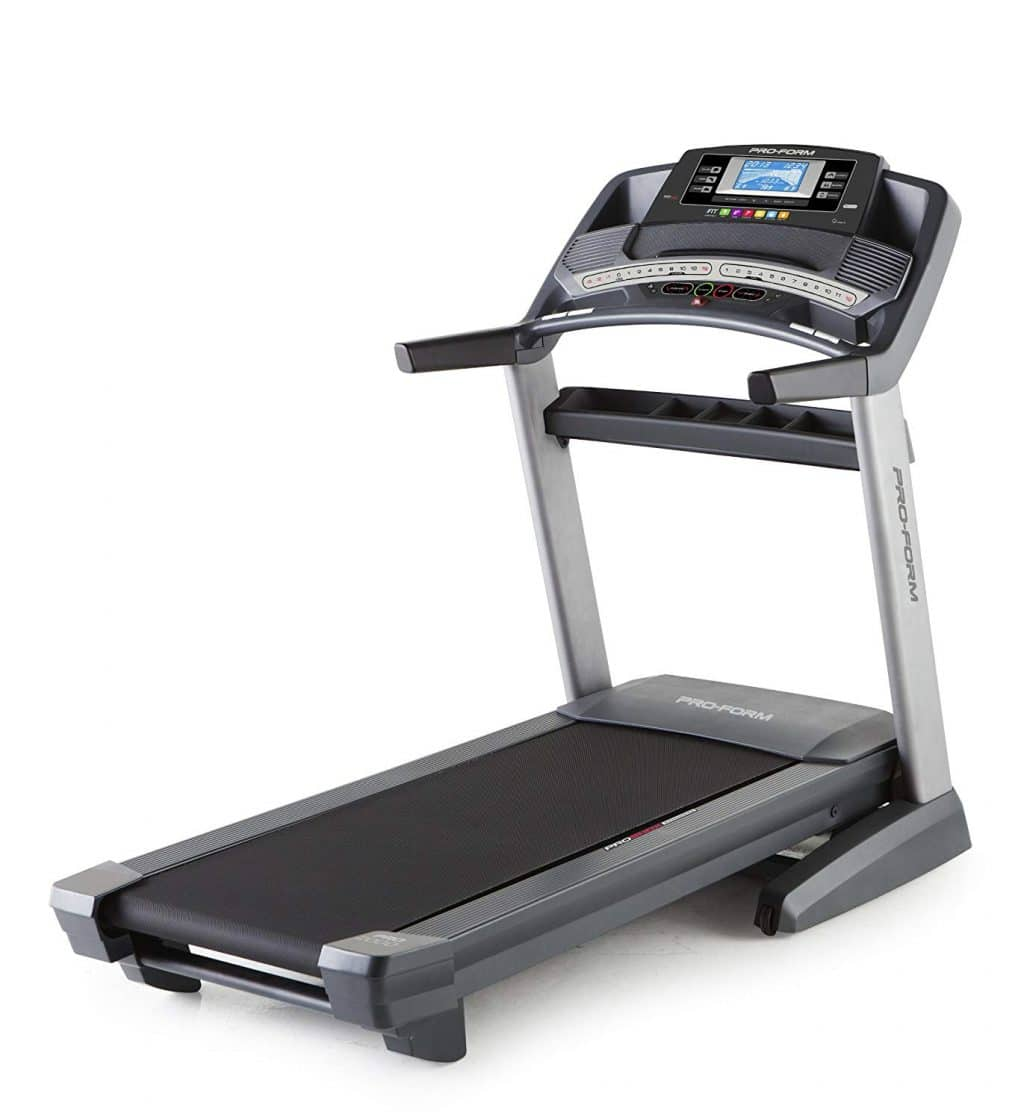 Proform Pro Treadmills Black Friday deals