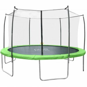 Pure Fun Dura-Bounce Trampoline Black Friday Deals
