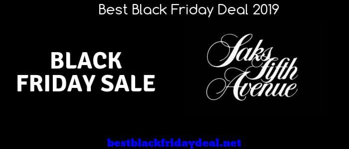 Saks Fifth Avenue Black Friday Deals 2019, Saks Fifth Avenue Black Friday Sale 2019, Saks Fifth Avenue Black Friday Offers 2019, Saks Fifth Avenue Black Friday Discounts