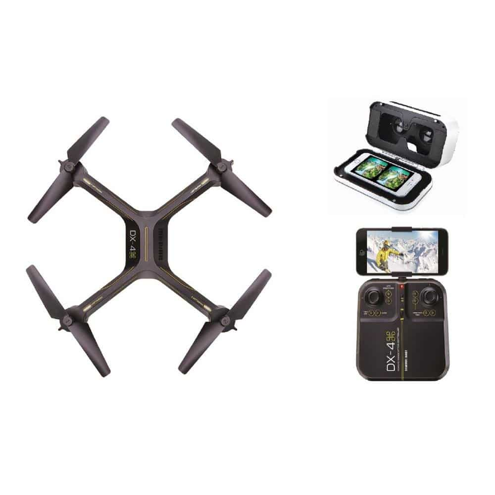Sharper Image HD Video Streaming Drone Black Friday deals