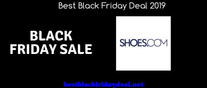 Shoes Black Friday 2019