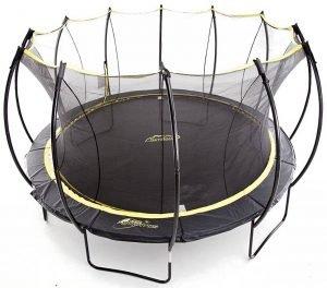 SkyBound Stratos Trampoline Black Friday Deals