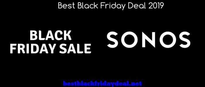 Sonos Black Friday Deals 2019, Sonos Black Friday Sales 2019, Sonos Black Friday Offers 2019, Sonos Black Friday Discounts 2019