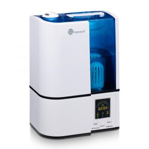 TaoTronics Ultrasonic Cool Mist Humidifier Black Friday Deals