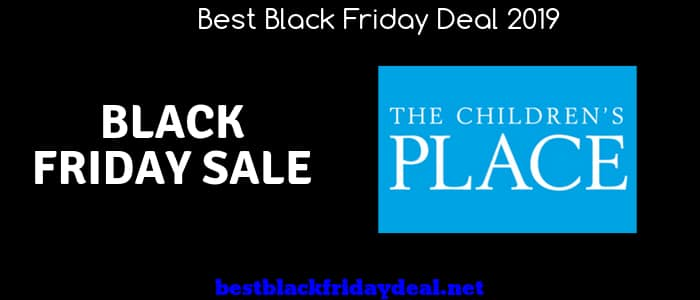 The Childrens Place Black Friday Deals, The Childrens Place Black Friday Sale, The Childrens Place Black Friday Offers, The Childrens Place Black Friday Discounts