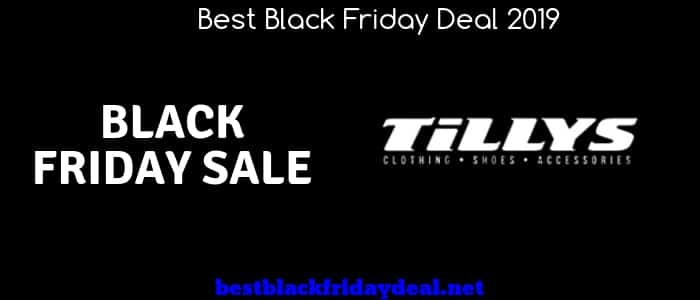 Tillys Black Friday Sale, Black Friday Sale, Tillys Black Friday Offers