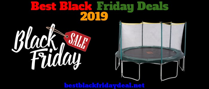 Trampoline Black Friday Deals