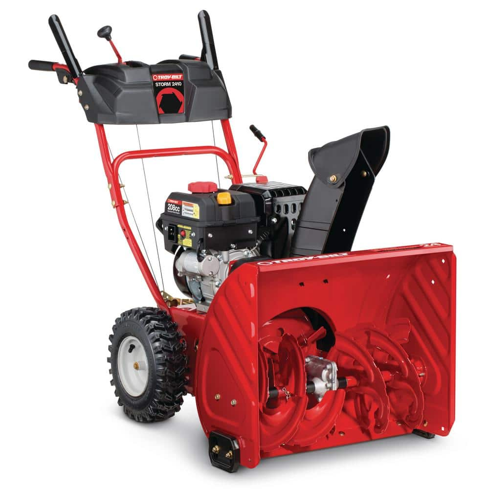 Snow Blower Black Friday 2019