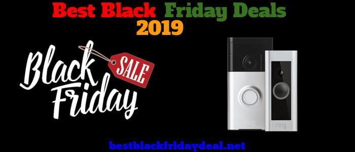Video Doorbells Black Friday Deals