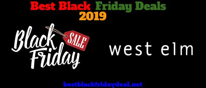 West Elm Black Friday Deals