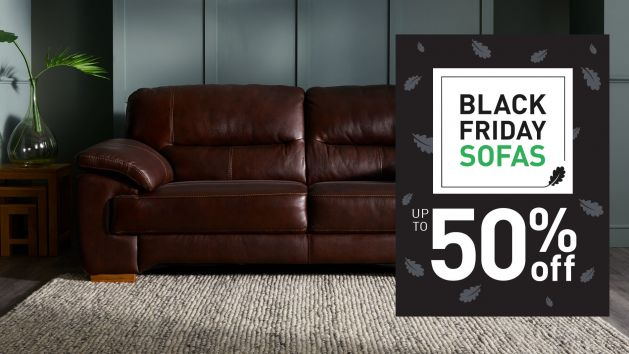 Black Friday Sofas Deals