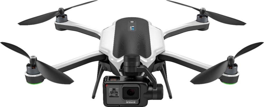 GoPro-karma-quadcopter-with-hero6-black-white Black Friday deals
