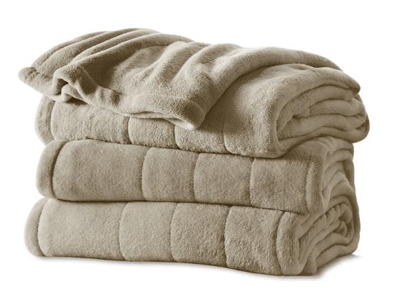 Target Black Friday Electronic Blanket Deals