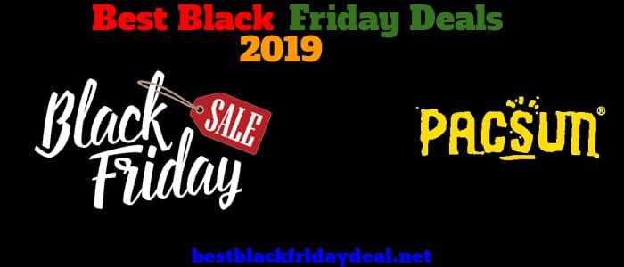 Pacsun Black Friday Deals