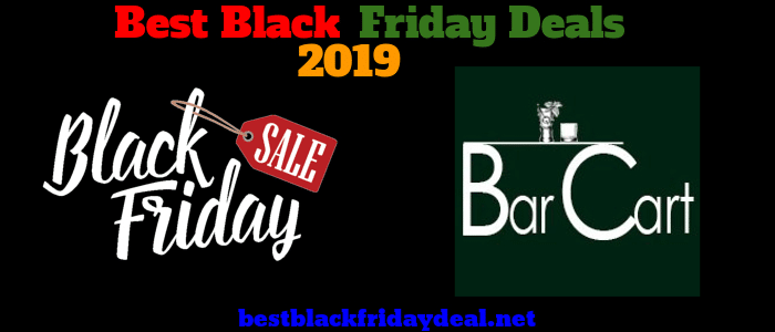 Bar Cart Black Friday Deals