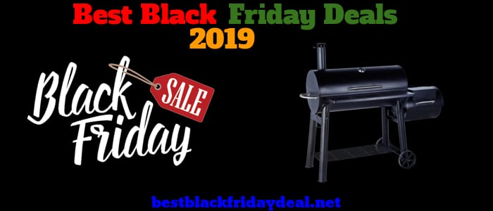 Black Friday Smoker Deals