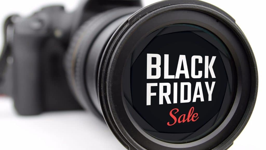 Camera Black Friday Deals