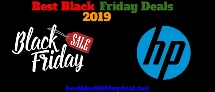 HP Black Friday Deals