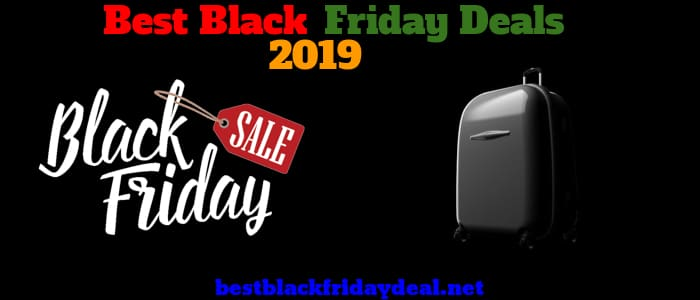 Luggage Black Friday Deals