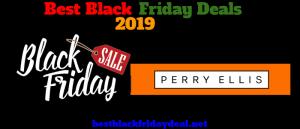 Perry Ellis Black Friday Deals