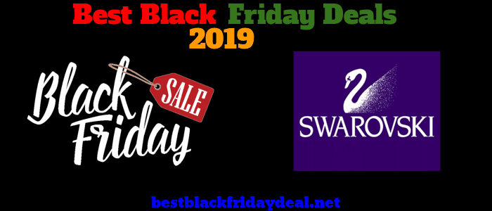 Swarovski Black Friday 2019 Sale