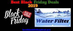Water Filter Black Friday Deals