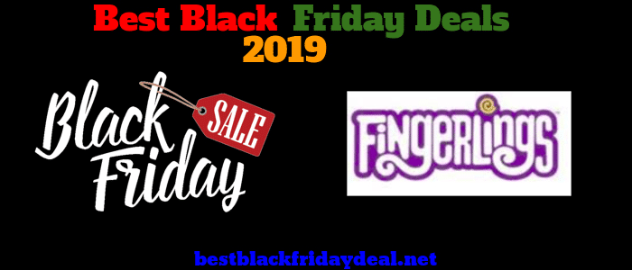 Fingerlings Black Friday 2019 Deals
