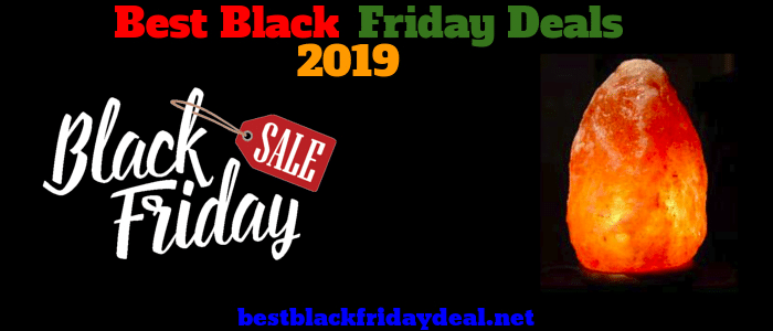 Himalayan Salt Lamp Black Friday 2019 Deals