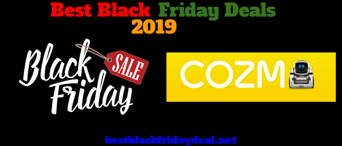 Cozmo Robot Black Friday 2019 Deals