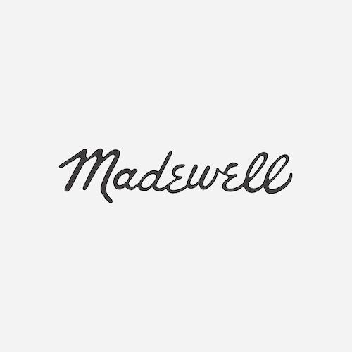 Madewell Black Friday 2019