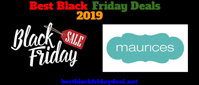Best Black Friday Clothing Deals 2019 Maurices Black Friday 2019 Deals | Grab Best Online Clothing Offers