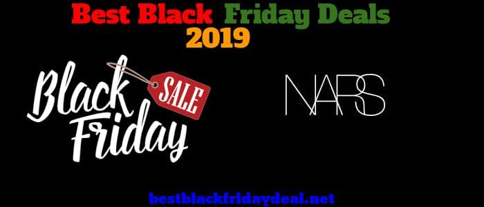 Nars Black Friday 2019